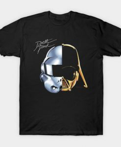 Darth Punk Tshirt FD24D