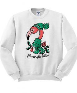 Flamingle Bells Sweatshirt FD2D