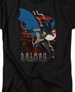 Full Moon Batman T-shirt FD24D