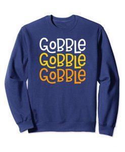 Gobble Sweatshirt SR4D