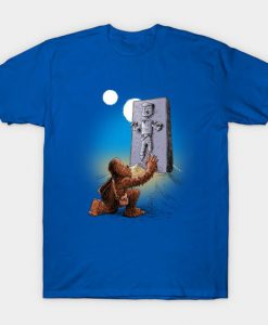 Hanolith Star Wars T-shirt FD24D