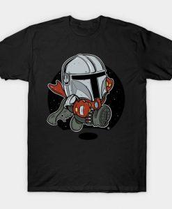 MANDO BROS Tshirt FD24D
