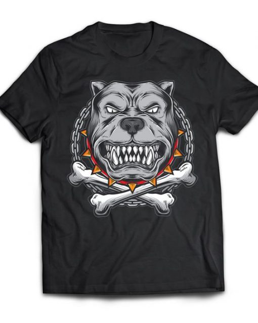 PITBULL t shirt N9FD