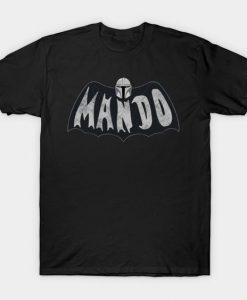 Retro Mando Tshirt FD24D