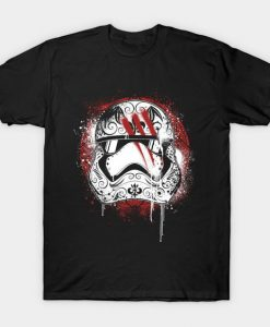 Star Wars Finn T-Shirt FD24D