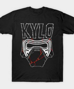 Star Wars Kylo Ren T-Shirt FD24D