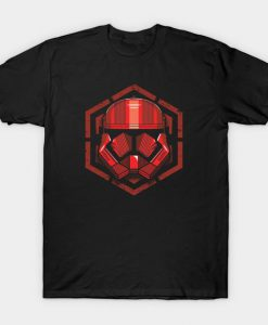 Star Wars Stormtrooper T-Shirt Fd24D