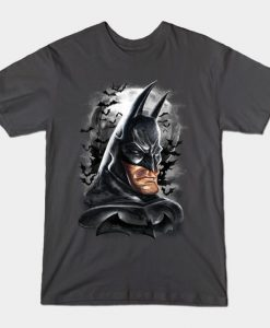 THE DARK DEFENDER T-Shirt FD24D