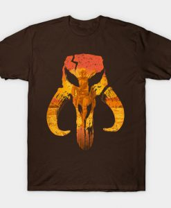 The Hunter mando Tshirt FD24D