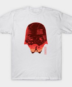 The Rise of Skywalker T-Shirt Fd24D