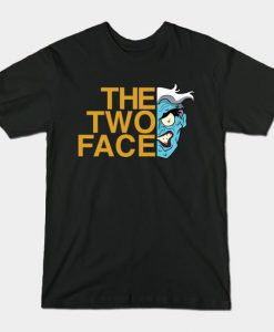 The Two Face T-Shirt FD24D