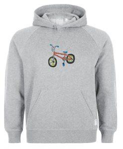 bicycle hoodie FD2D