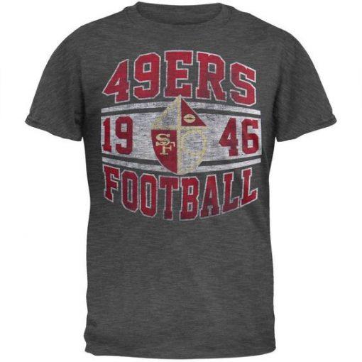 49ers Football tshirt FD14J0