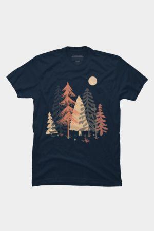 A Spot in the Wood Tshirt FD22J0.jpg