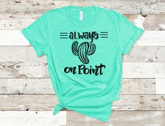 Always On Point Tshirt EL21J0