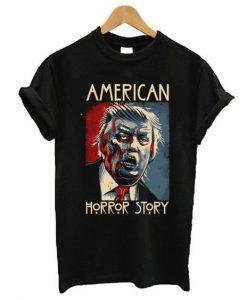 American Horror Story Tshirt FD14J0