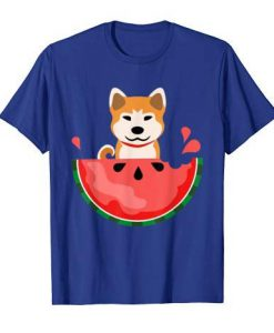 Awesome Watermelon Tshirt EL18J0