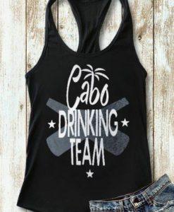 Cabo Drinking Team Tank SR22J0