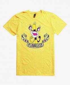 Oblina Flawless T-Shirt FD18J0