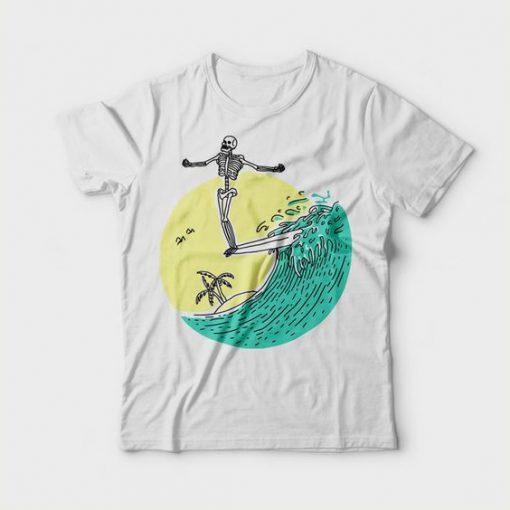 Surf Nose t shirt FD14J0