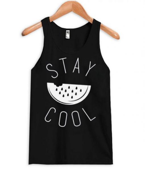Watermelon Stay Cool Tanktop SR21J0