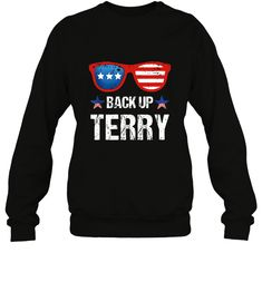 Back Up Terry Sweatshirt EL6F0