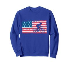 Biker Cycling Sweatshirt EL6F0