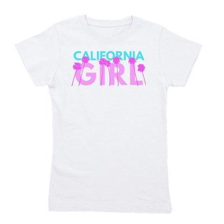 California Girl T Shirt SR2F0