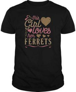 This girl T shirt SR6F0