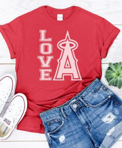 Angels Love Tshirt TA10M0