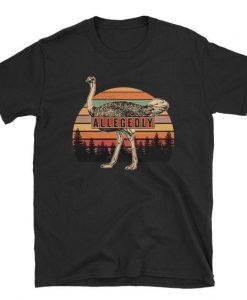 Allegedly T-Shirt ND16A0