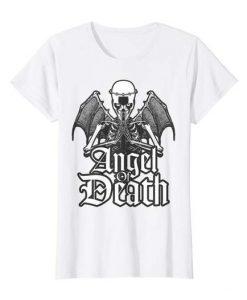Angel Of Death Tshirt YT13A0