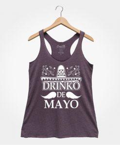 Drinko De Mayo Tanktop LI16JN0