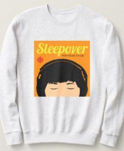 Sleepover Sweatshirt AS11JN0