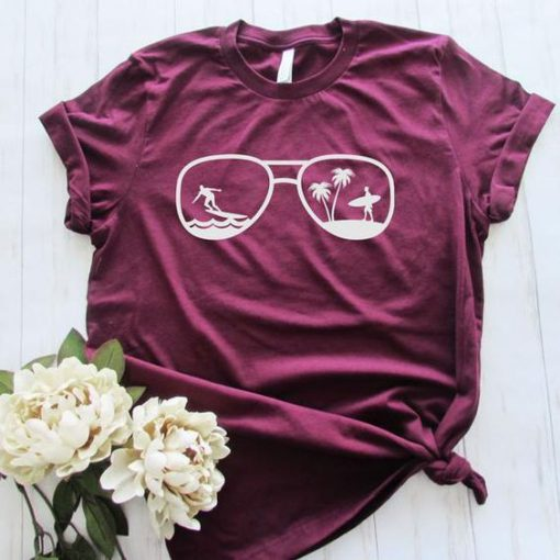 Sunglasses T Shirt AS26JN0