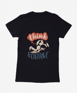 Think Positive T-Shirt LE29JL0