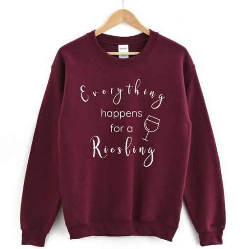 Everything Sweatshirt AS22AG0