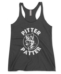 Pitter Patter Tanktop LE31AG0