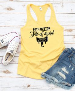 State of Mind Tanktop LE31AG0