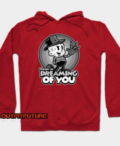 Dreaming Of You Hoodie EL25N0