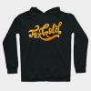 Fox Gold Hoodie EL5N0
