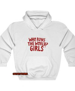 The World Girls hoodie SY22JN1