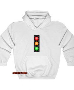 Traffic Light hoodie SY22JN1