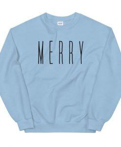 Merry Sweatshirt DT27F1