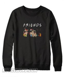 Friends sweatshirt TJ2MA1