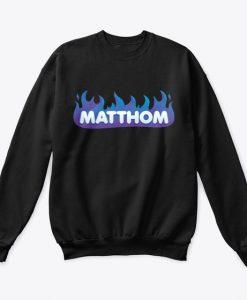 Matthom Sweatshirt EL24MA1