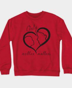 Only Mathers Sweatshirt IS27MA1