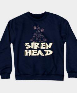 Siren Head Sweatshirt IS27MA1