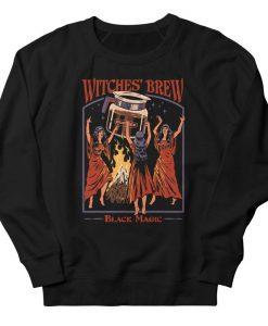 Witch Brew Sweatshirt AL18MA1