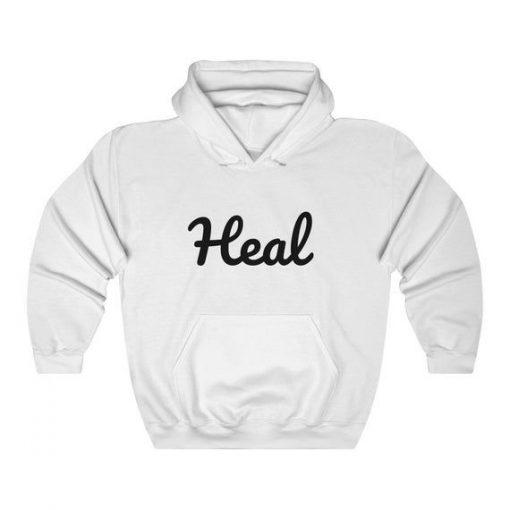 Heal Hoodie AL30A1